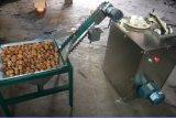 호두 탈곡기 장비, 호두 포탄 제거제, 알몬드 껍질을 벗김 기계