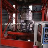 O ANSI forjado A105 rosqueado parafusou a flange do aço de carbono
