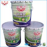 Enduit imperméable à l'eau/peinture un polyuréthane constitutif constitutif/simple