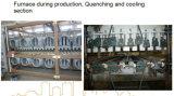 De horizontale Aanmakende Oven/de Oven van het Glas