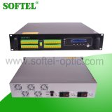 1310nm/1490nm y 1550nm Sc Multiport EDFA para Gpon