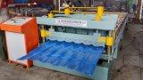El azulejo esmaltado alta calidad de Dx lamina la formación de la máquina