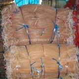 [بّ] يحاك شبكة حقيبة لأنّ حطب