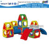 Crianças Jogar Jogos Maze Ball Plastic Equipment (M11-09601)