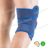 최신 판매 SGS를 가진 축구에 의하여 안정되는 열려있는 내오프렌 무릎 프로텍터