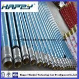 Steel Wire Reinforenced High Pressure Concrete Pump Rubber Hose