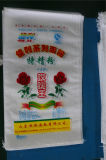 Pp. gesponnene Beutel werden in verpackenreis, Mehl, Eis, Düngemittel, Zufuhr verwendet