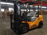 Fork - Lift to Algeria New Machine 3t Diesel Forklift