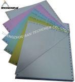 NCR CB/CFB/CF de papel 50GSM 55GSM del papel sin carbono