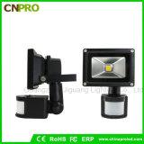 10W 20W 30W 50W PIR Motion Sensor LED Flood Light