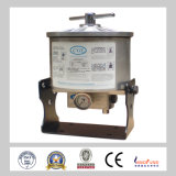 Máquina del producto de limpieza de discos del petróleo del SE de Cgl