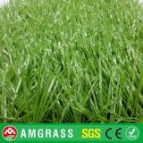 Stuoia di plastica dell'erba del tappeto erboso della moquette naturale dell'erba