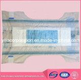 San-Diamètre Polymers&#160 ; Couches-culottes pour le bébé