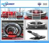 Rolamento de rolamentos para máquinas de transmissão de guindaste, peças mecânicas de transferência