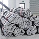 De uitgedreven Staaf van het Aluminium 2A12, 5052, 6061, 6063, 6082 7075