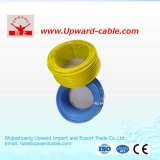 Fil électrique isolé par UL1007 de 22AWG 24AWG 26AWG