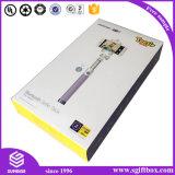 Коробка оптового роскошного изготовленный на заказ подарка картона упаковывая бумажная