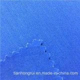 Tessuto arancione funzionale ignifugo standard della fabbrica En11612 per i vestiti