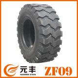 1200-16 neumático del diagonal del neumático de E-3/L-3 OTR