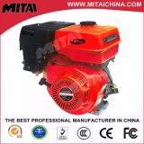 retroceso 390cc/motor eléctrico del carro del comienzo