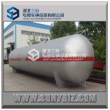 tanque de propano do tanque ASME do LPG do tanque de armazenamento de 100m3 LPG