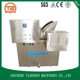기계 Tsbd-10를 튀기는 온도 제어 전기 304의 Ss 프라이팬 및 간이 식품