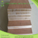 16mm 17mm 18mm 19mm Block Board Plywood mit Veneer Face