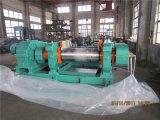 Moulin de mélange en caoutchouc de vulcanisation de presse de moulin en caoutchouc