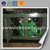 Nuovo generatore autoalimentato Cummins Engine del gas naturale per la centrale elettrica del gas