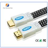 2017 Support 3D der Qualitäts-HDMI 2.0/1.4 des Kabel-4k*2k/1080P
