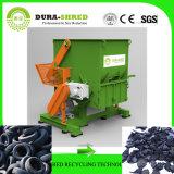 Qualidade aprovada pelo cultivo dos EUA e pela máquina usada do Shredder do pneu para a venda