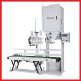 Equipo de embalaje automático de alta velocidad, pesaje eléctrico y máquina de embalaje