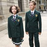 Modèles d'uniforme scolaire de garçons/gilet d'uniforme scolaire