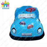 Автомобили миниой машины автомобиля жука езд малышей батареи Coin-Operated Bumper