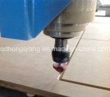 Hq1325-4h vier Haupt-CNC-Gravierfräsmaschine