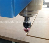 Hq1325-4h 4ヘッドCNCの彫版機械