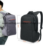 Sacs de sacs à dos d'ordinateurs portatifs de sac à dos d'ordinateur de course d'affaires
