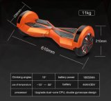 E-Roller und Skateboard mit Bluetooth Musik-Lautsprecher