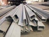 U-balk 304 van het roestvrij staal