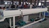 Belüftung-doppeltes Rohr-Strangpresßling-Maschine mit CER und ISO
