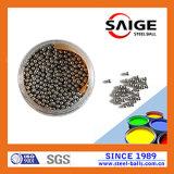 Los clientes OEM Orden G100-G1000 2mm pequeña bola de metal