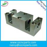 Части точности CNC Lathe подвергая механической обработке, части CNC поворачивая, автозапчасти CNC