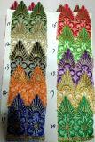 Шнурок вышивки высокого качества для Одежды повелительницы