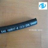 Tubo flessibile idraulico standard di SAE 100 R17 R16