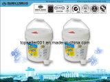 Piccola polvere del detersivo del sacchetto 15g/30g/35g/70g/110g