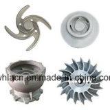 Части мотоцикла отливки облечения точности нержавеющей стали