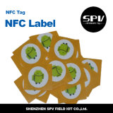 Autoadesivo di carta autoadesivo C Ultralight RFID di NFC