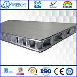 HPLの積層の壁パネル