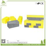 Blocos de espuma de bloqueio do PPE para o jardim de infância