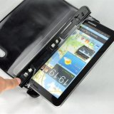 Zak van het Geval van de Dekking van de Armband van de haak de Waterdichte voor iPad Mini 1/2/3/4